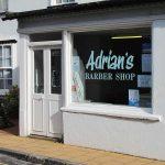 Adrian's Barber