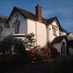 Ringmore Lodge