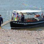Shaldon Passenger Ferry