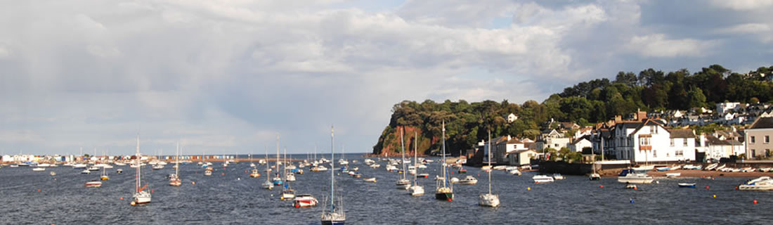 Come and visit Shaldon!