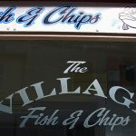 The Village Fish and Chips