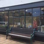 Helen shop-front