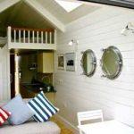 Shaldon Beach Huts No 2 & 5
