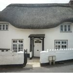 Teign Cottage