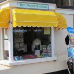 Tom Thumb Boutique