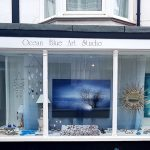 Ocean Blue Art Studio